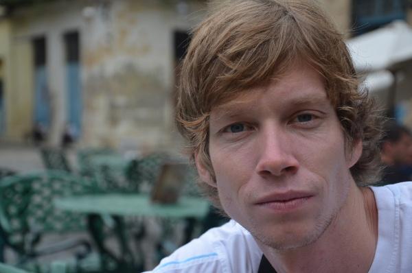 Carsten Schlangen steht zur Wahl bei der Sportlerwahl im Emsland