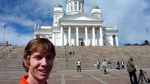 Carsten schlangen the runner 39 s blog schlangens suche for Architekturstudium teilzeit