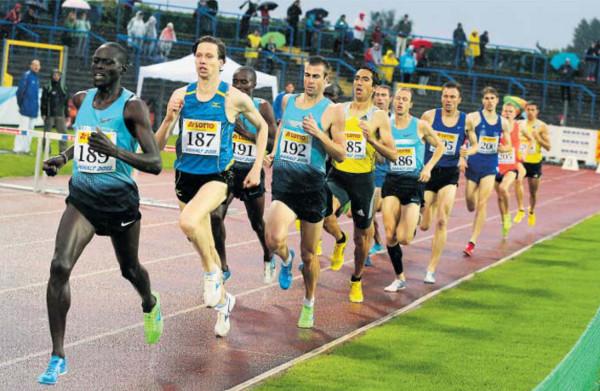 FAZ: Dem Trend zum Trotz: Dessau gibt Leichtathleten eine Chance