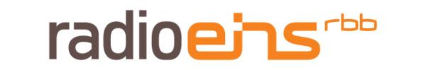 Logo RadioEins vom RBB
